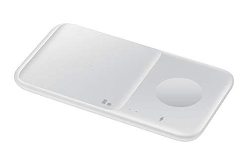 Samsung Wireless Charger Duo EP-P4300B, White