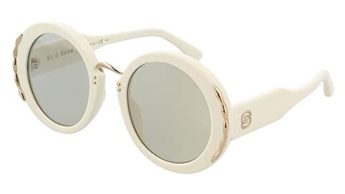 Elie Saab Sonnenbrillen 013/S White/Grey 51/23/145 Damen