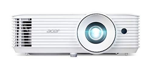 Acer H6800a (DLP-DLP Beamer (4K UHD (3.840 x 2.160 Pixel) 3.600 Lumen 10.000:1 Kontrast, 3D,...