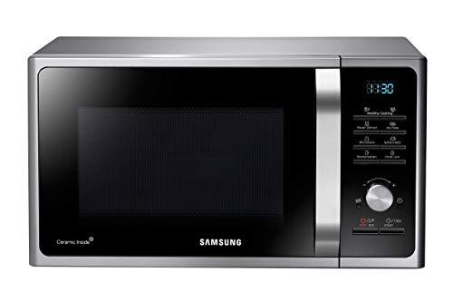 Samsung MWF300G Mikrowelle MS2BF303TAS/EG / 1000 W / 28 L Garraum (Extra groß) / 51,2 cm Breite /...