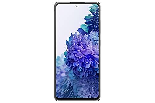 Samsung Galaxy S20 FE 5G, Android Smartphone ohne Vertrag, 6,5 Zoll Super AMOLED Display, 4.500 mAh...