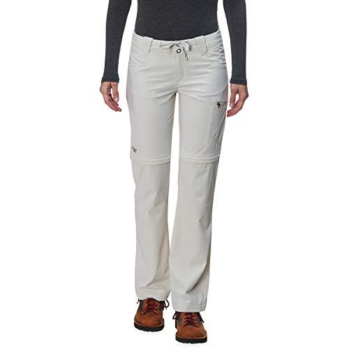 Outdoor Research Ferrosi Damen Hose, Hosen Damenkleidung Damen Freizeit- & Performance-Hose, Sand, 6