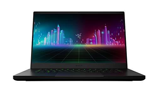 Razer Blade 15 Gaming Laptop 2020: 15,6 Zoll Full HD 120Hz Basis Modell, Intel Core i7 10th Gen,...