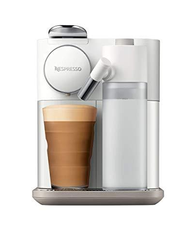 De'Longhi Nespresso Gran Lattissima EN650.W Kapselmaschine, Kaffeemaschine mit Milchaufschäumer,...