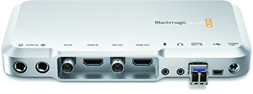 Blackmagic Design Atem Camera Konverter Video Konverter 2048 x 1556 Pixel 1080p 720p Silber...