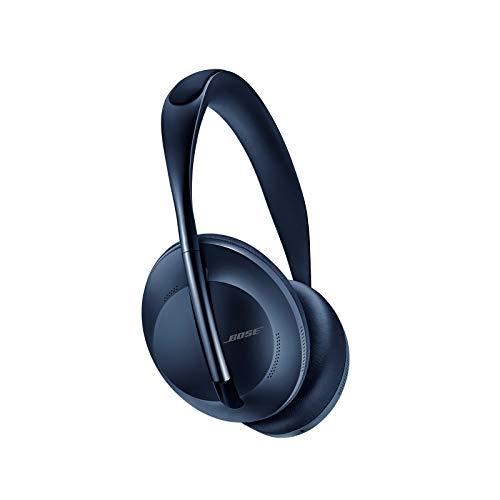Bose Noise Cancelling Headphones 700– Kabellose Bluetooth-Kopfhörer mit Alexa-Sprachsteuerung,...