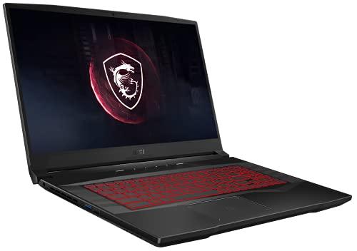 MSI Pulse GL76 11UEK-033 (17,3 Zoll / 144Hz) Gaming-Laptop (Intel Core i7-11800H, 16RAM, 1TB...