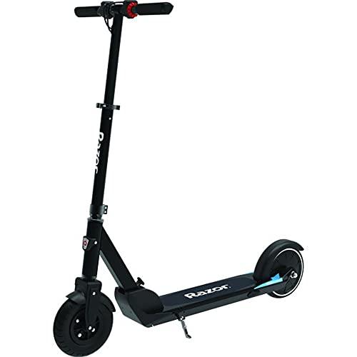 Razor Unisex– Erwachsene E Prime Air Electric Scooter, Black, One Size