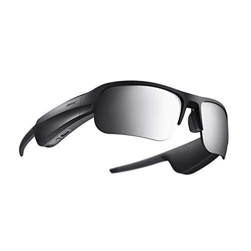 Bose Frames Tempo– Audio-Sport-Sonnenbrille mit Polarisierten Brillengläsern und Bluetooth,...