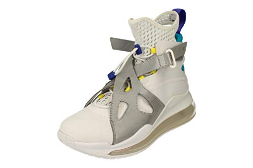Nike Damen Air Jordan Latitude 720 Hi Top Trainers AV5187 Sneakers Schuhe (UK 6.5 US 9 EU 40.5,...
