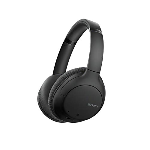 Sony WH-CH710N kabellose Bluetooth Noise Cancelling Kopfhörer (bis zu 35 Stunden Akkulaufzeit,...