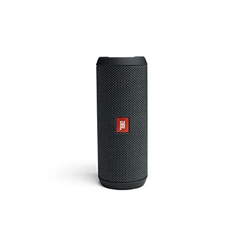 JBL Flip Essential Bluetooth Box in Grau – Wasserdichter, portabler Lautsprecher mit...