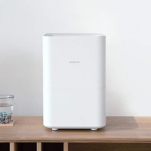 Xiaomi Humidifier Protable Evaporation Air Humidifier 4L Capacity Data Smartphone Home APP Control -...