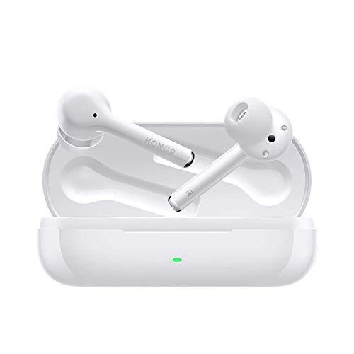 Honor Magic Earbuds TWS-Kopfhörer Bluetooth 5.0 True Wireless In Ear-Kopfhörer mit dreifachem...