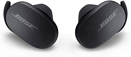 Bose QuietComfort Earbuds mit Lärmreduzierung– Vollkommen Kabellose In-Ear-Kopfhörer mit...
