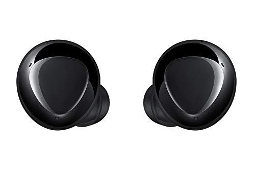 Samsung Galaxy Buds +, Kabellose Kopfhörer, 3 Mikrophone, Sound by AKG, ausdauernder Akku,...