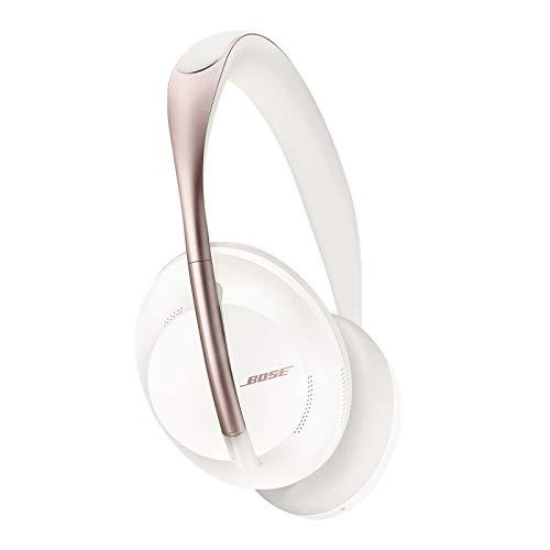 Bose Noise Cancelling Headphones 700 – kabellose Bluetooth-Kopfhörer im Over-Ear-Design mit...