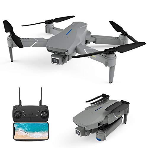 EACHINE E520S Pro GPS Drohne mit 4k HD Kamera 5G WiFi FPV Live Übertragung 250M Reichweite...
