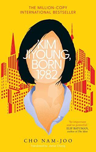 Kim Jiyoung, Born 1982: The international bestseller
