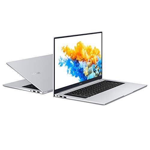 HONOR MagicBook Pro Laptop, 40,9 cm (16,1 Zoll), Full HD IPS, 512 GB PCIe SSD, 16 GB RAM, AMD Ryzen...
