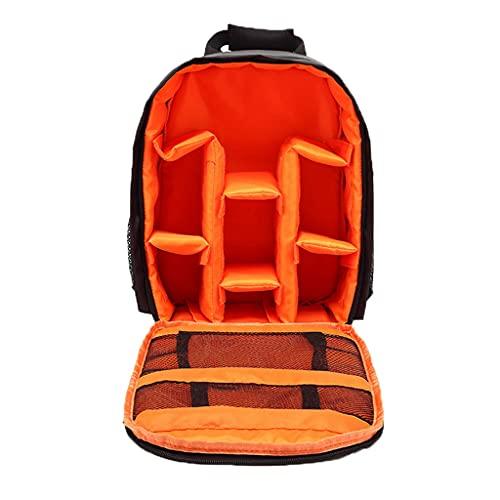 Byqny Universal Multi-function Waterproof Camera Backpack,Mehrfache Mezzanine Camera Bag...