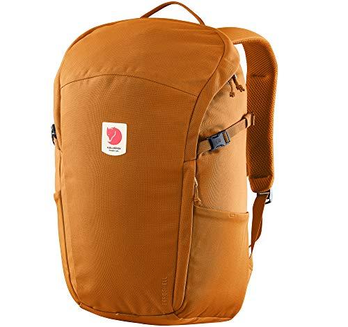Fjällräven Uni Ulvö 23 Backpack, Red Gold, Einheitsgröße