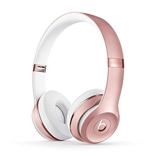 BeatsSolo3Kabellose Bluetooth On-EarKopfhörer– AppleW1Chip, Bluetooth der Klasse1,...