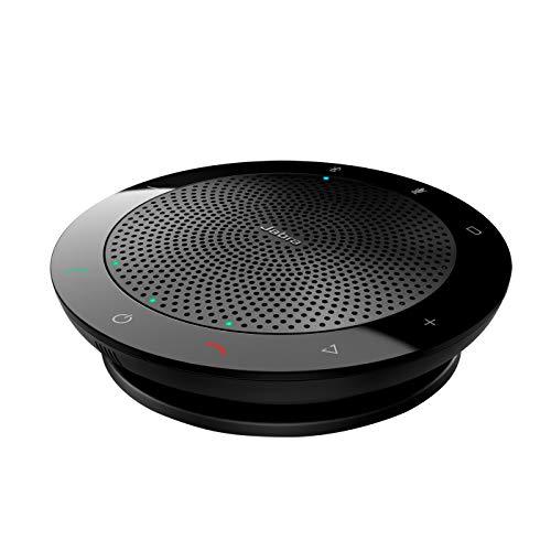 Jabra Speak 510 - Mobiler Konferenzlautsprecher mit USB- und Bluetooth-Verbindung - Kompatibel mit...