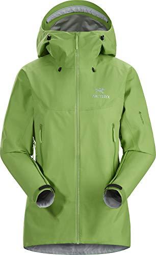 Arc`Teryx Beta Sl Hybrid Jacket Women´s grün - M
