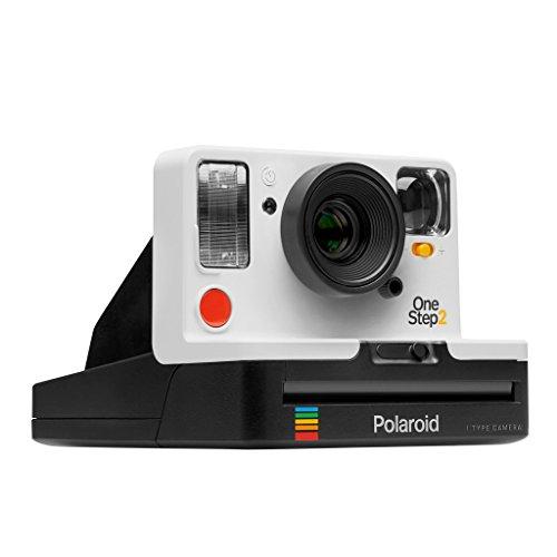Polaroid Originals - 9008 - Neu One Step 2 ViewFinder Sofortbildkamera - weiß