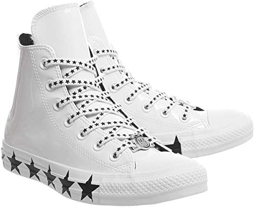 Converse x Miley Cyrus Womens CTAS High Top Sneakers