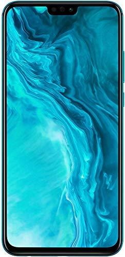Honor 9X Lite Smartphone, 4 GB RAM, 128 GB ROM, 6,5 Zoll (16,5 cm), Full HD, doppelte Rückkamera 48...