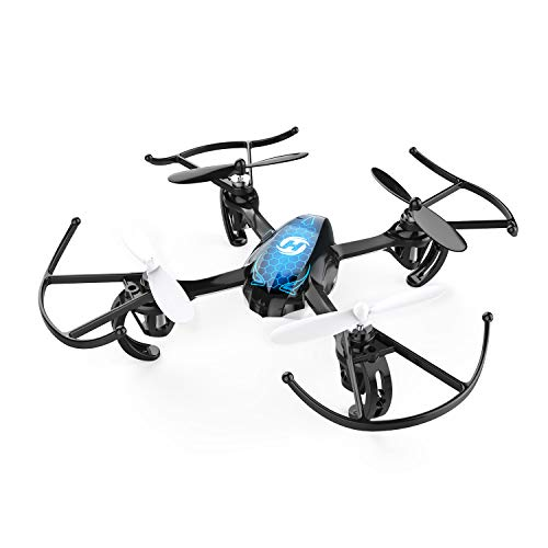 Holy Stone Mini Drohne HS170 für Kinder,RC Quadrocopter ferngesteuert mit Fernbedienung,Headless...