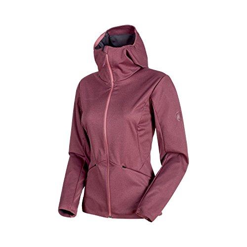 Mammut Ultimate V Tour SO Hooded Jacket Women