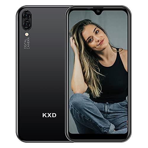 KXD A1 Smartphone ohne Vertrag 5.71 inch 16GB ROM 128GB erweiterbar, 5MP Dual Kamera, Dual SIM...