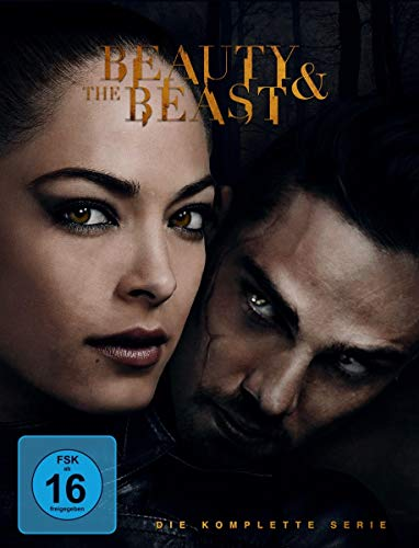 Beauty and the Beast (2012) - Gesamtbox [20 DVDs]