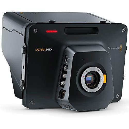 Blackmagic Design Studio Camera 4K II