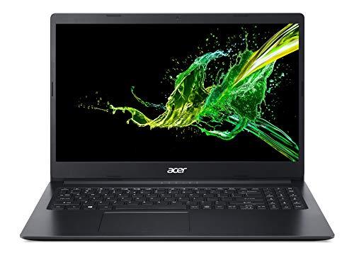 Acer Aspire 3 (A315-34-C22U) Laptop 15.6 Zoll Windows 10 Home im S Modus - FHD Display, Intel...