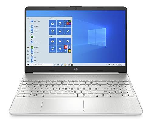 HP 15s-eq1118ng (15,6 Zoll / FHD) Laptop (AMD Ryzen 3 4300U, 8GB DDR4 RAM, 256GB SSD, AMD Radeon...