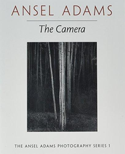 The Camera (New Photo, Band 1)