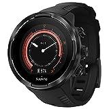 Suunto 9 Baro GPS-Sportuhr mit langer Batterielaufzeit und Herzfrequenzmessung am Handgelenk