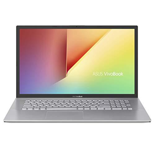 ASUS VivoBook S17 S712JA-AU116T Laptop 43,9 cm (17,3 Zoll, Full HD, 1920x1080, matt) Notebook (Intel...