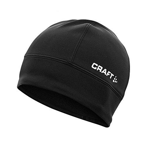 Craft Mütze LT Thermal Hat, Black, L/XL, 1902362-9900-6