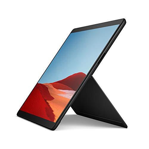 Microsoft Surface Pro X, 13 Zoll 2-in-1 Tablet (Microsoft SQ1, 8 GB RAM, 128 GB SSD, Win 10 Home)