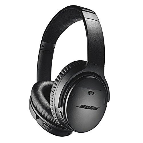 Bose QuietComfort 35 Wireless Headphones II – Kabellose Noise-Cancelling-Kopfhörer mit Bluetooth...