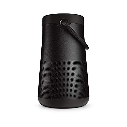 Bose SoundLink Revolve+ (Serie II) Bluetooth speaker – Tragbarer, wasserabweisender kabelloser...