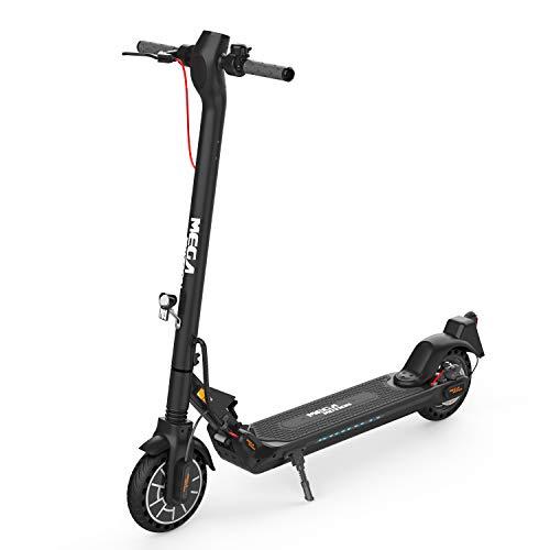 HITWAY 8,5' Elektro Scooter ABE E Roller, Elektroroller Cityroller Faltbar mit Straßezulassung für...