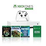 XBOX ONE S 1TB All Digital Refresh