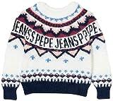 Pepe Jeans Mädchen Olivia Pullover Sweater, 0AA, 6