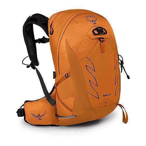 Osprey Tempest 20 Wanderrucksack für Frauen Bell Orange - WM/L